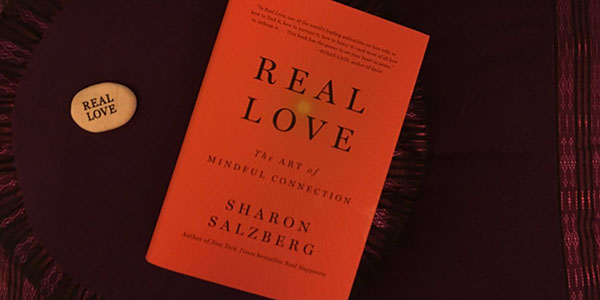 Book 'Real Love' translated in Arabic